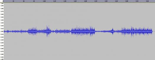 256kbps VBR MP3 Error
